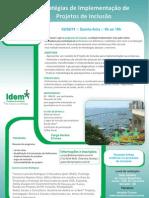Projeto IDem