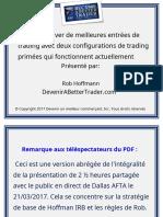 AFTA - Rob Hoffman IRB Strategy.en.fr