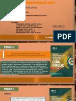 PMBOK_GRUPO 01