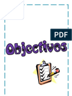 2 - Objectivos (PDF)