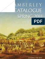 Amberley Catalogue 2011