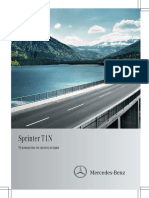 Sprinter Classic Manual