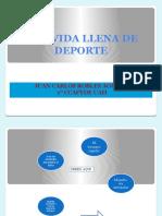 Presentación Juan Carlos Robles 2011