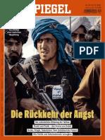 Der Spiegel - 21 August 2021