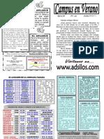 Fanzine 255 - Santo Domingo de Silos