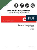 GTEC - PORT
