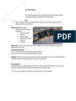 Sample LP Cell Membrane