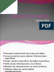 Consultas en Access Ls