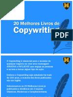 20 Melhores Livros de Copywriting