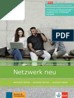 W641608 Netzwerk Neu 6Seiter Web