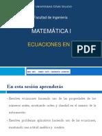 --ECUACIONES_EN_IR - MATEMÁTICA-I PFA