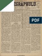 Telegrafulu, 2 mai 1871