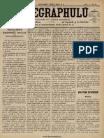 Telegrafulu, 6 mai 1871