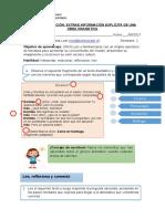 Guia de aplicación jueves 2 de septiembre 5to básico