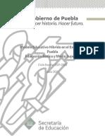 Modelo Educativo Híbrido en el Estado de Puebla