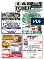 Dollar Stretcher