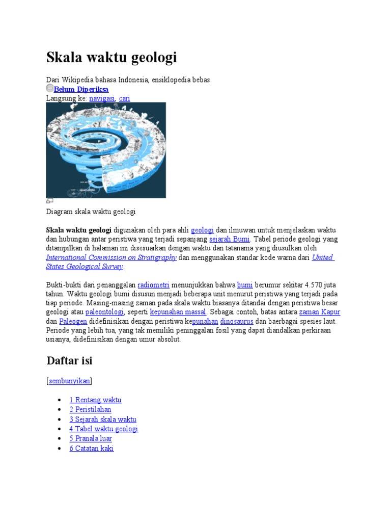 Skala waktu geologi 1533956083v1 ccuart Image collections