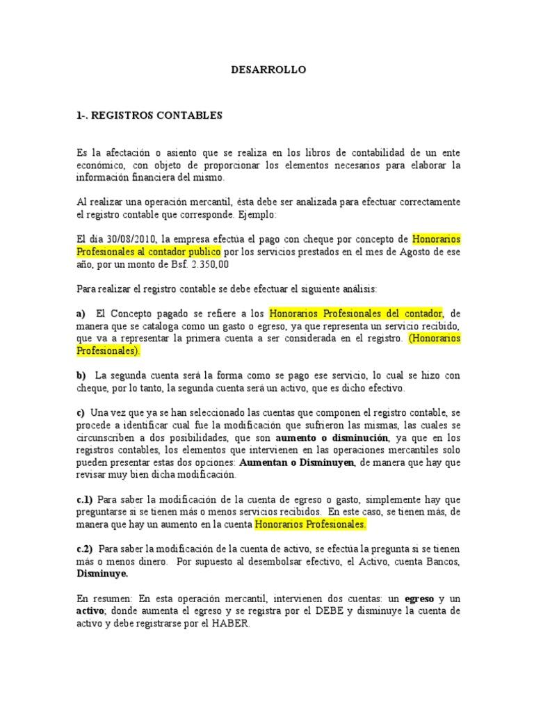 Moderno Director De Contabilidad Reasume El Objetivo Composición ...