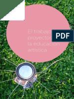 PROYECTOS Y EA FAE