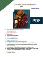 Martín Fierro Literatura 4to 2da