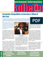 MIB Bulletin June 2007  - Namibian Government