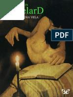 Gaston Bachelard - La Llama de Una Vela