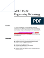 Knowledgenet MPLS Traffic Engineering Technology