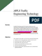 Knowledgenet MPLS Traffic Engineering Technology