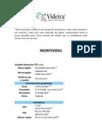 Projeto Montividiu