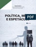 Política, Mídia e Espetáculo