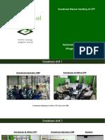 Sosialisasi Manual Handling Di CPP