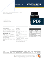 (FT-PD) BCAA Plus 120 Caps - 003