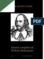 Livro William Shakespeare