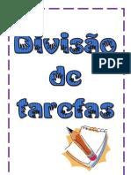 8 - Divisão de tarefas (pdf)
