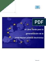Europa y El Libro Verde de Cpe-4