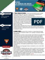 Resumo Livro Pela Graça de Deus PDF Desbravador ao Extremo pdf