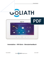 Goliath-Innenstation-WIFI-Serie_Benutzerhandbuch--1