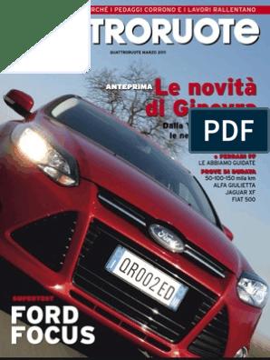 Frangivento JA XF 4 porte 08