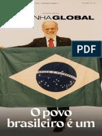 Revista Lagoinha Global