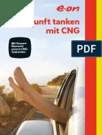 Cng Tankstellen EON Gas Mobil 2019