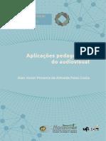 Aplicações pedagógicas do audiovisual