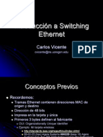Switching-Ethernet