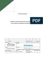 Virtus - Curso Dr Protecção