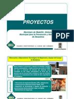 Sistema Municipal para la Prevención y Atención de Desastres - SIMPAD Medellín