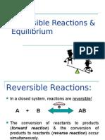 Equilibrium Powerpoint Part 1