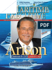 The Maritime Executive - Jan-Feb 2011