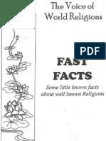 world religion