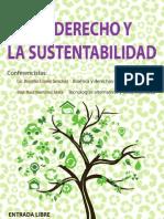 Poster El Derecho y La Sustentabilidad[1]