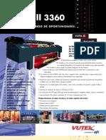UltraVu II 3360-Esp