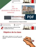 1 ORIENTACIÓN CLASE22